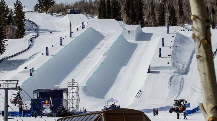 Red Bull Signature Series – Double Pipe FULL TV EPISODE #Snowboarding #DoublePipe #RedBull