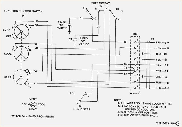 Wiring Diagram basic air conditioning wiring diagram pdf 2