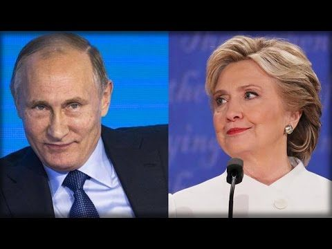 HILLARY SPEECH SHOWS COMPLETELY DIFFERENT TAKE ON RUSSIA… SHE'S A FRAUD - YouTube