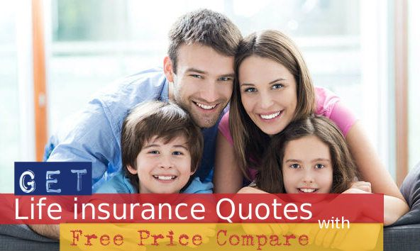 compare life insurance quotes online with freepricecompare