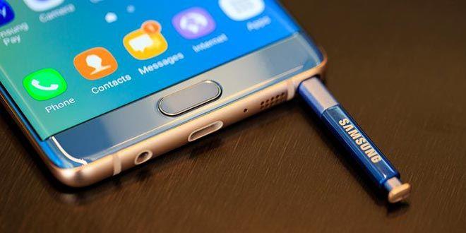 Note 8 si farà: lo conferma evleaks con i numeri modello di Galaxy S8  #follower #daynews - http://www.keyforweb.it/note-8-si-fara-lo-conferma-evleaks-con-i-numeri-modello-di-galaxy-s8/