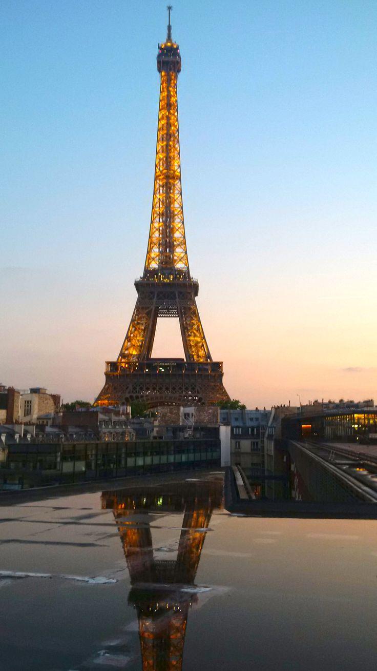 Terrasse Les Ombres Paris