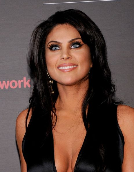 Nadia Bjorlin Photo - 38th Annual Daytime Entertainment Emmy Awards - Arrivals