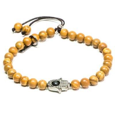 pulseira-masculina-em-madeira-evans-wood-marrom-key-design