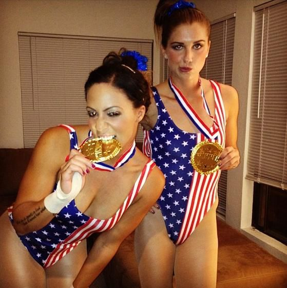 4th of July Babe Thread 'MURICA F*@% YEAH NSFW   TigerDroppings.com