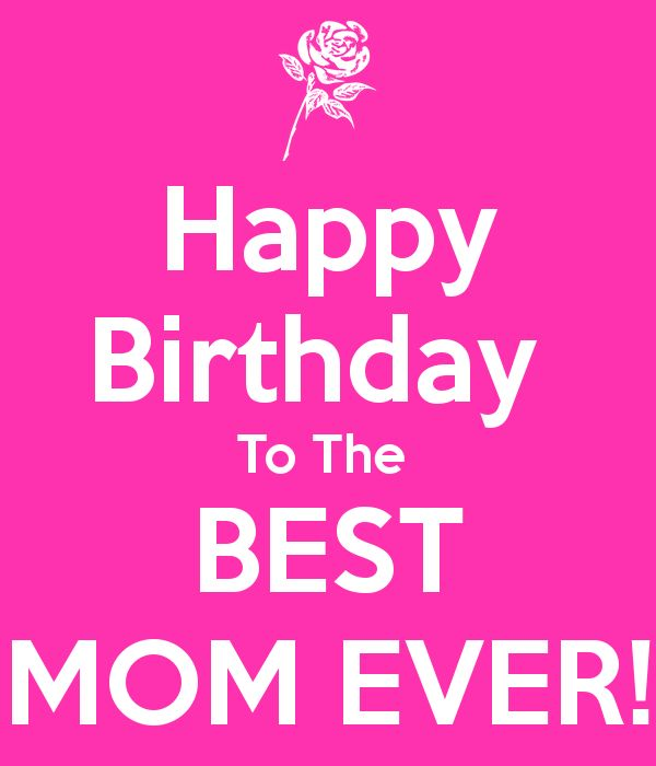 Best 25 Birthday quotes for mom ideas – Happy Birthday Greetings for Mom