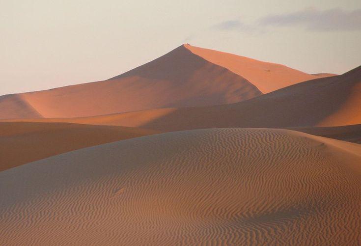 Queen of the desert au Maroc
