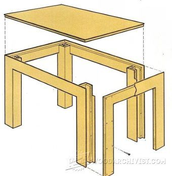 2195-Parsons Table Plans