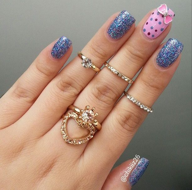The 32 best Nail Charms images on Pinterest | Nail charms, Nail ...
