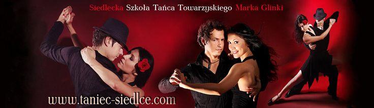 www.taniec-siedlce.com www.facebook.com/Taniec.Siedlce