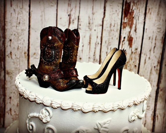 17 Best Images About Cake/Cake Toppers On Pinterest