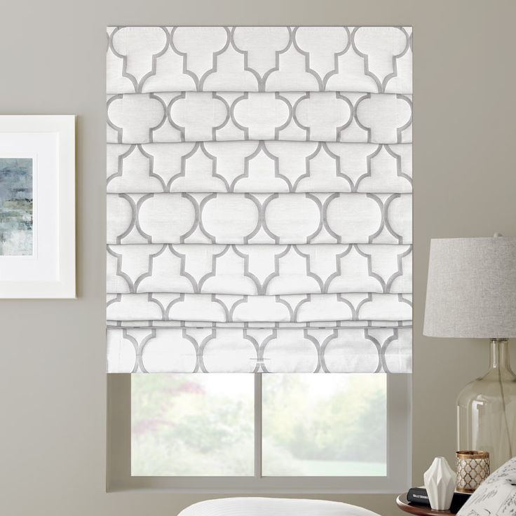 32 best Luxurious Roman Shades images on Pinterest Romance