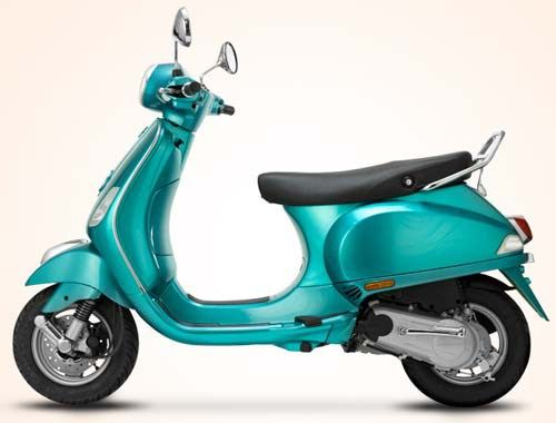 Vespa Price & Specifications in India