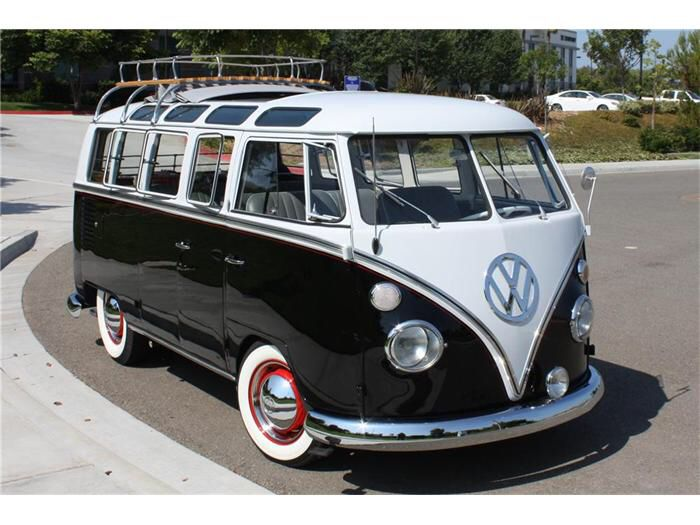 We Take A Road Trip In Volkswagen S Fantastic California: Image From Http://images.classiccars.com/classifieds