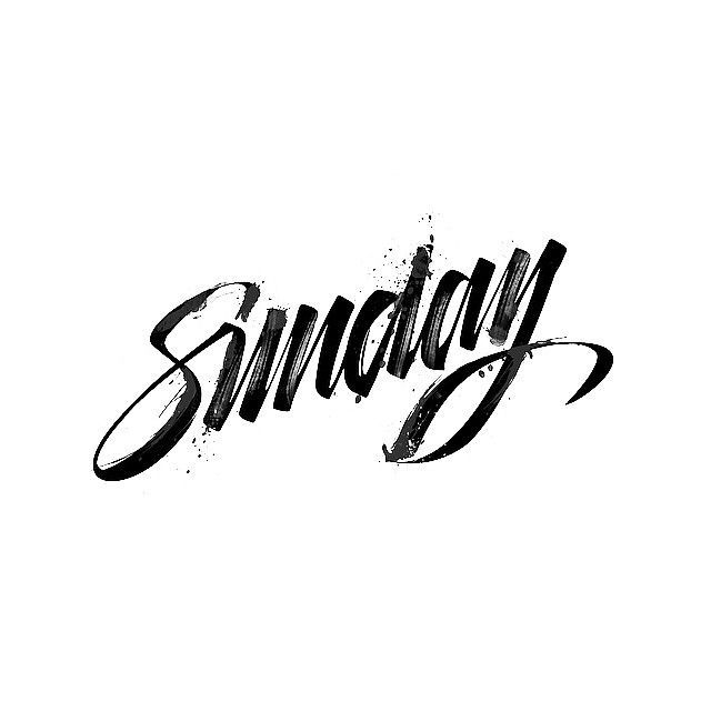 Sunday by Lucas Young