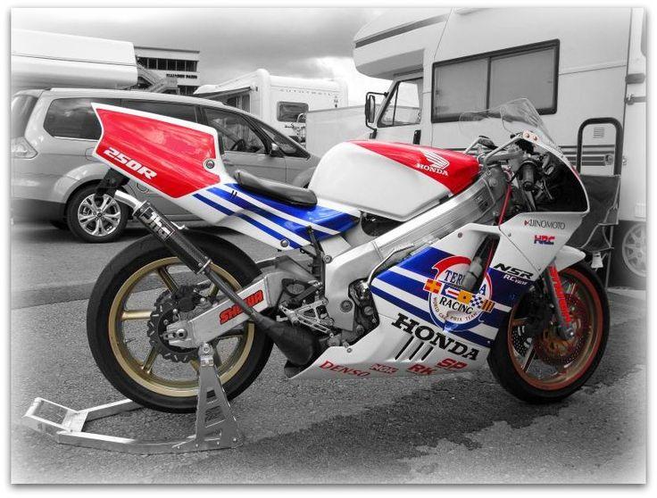 Honda NSR 250 R Racing