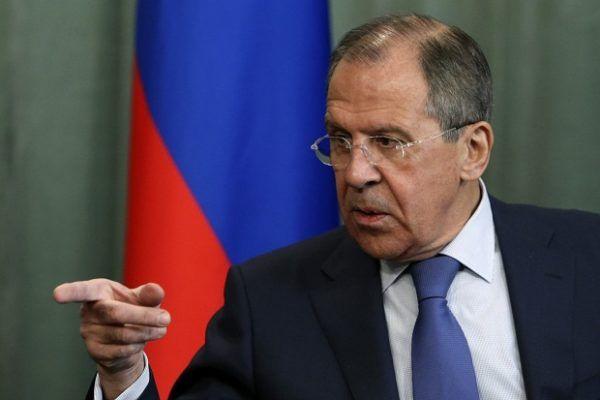 Israel serang Suriah untuk dukung ISIS, kata Rusia