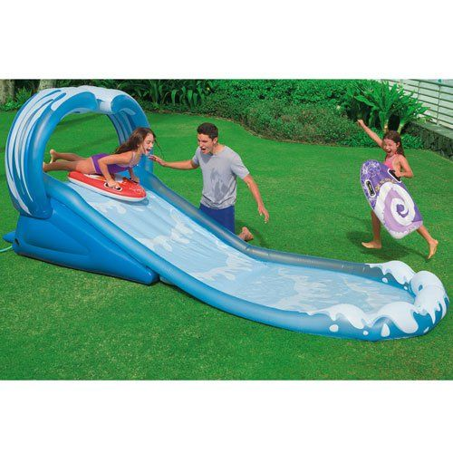 Inflatable Slide North Myrtle Beach: 17 Best Images About Intex Pools On Pinterest