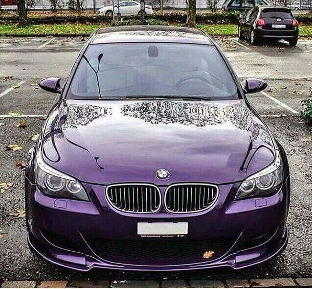 Best 25+ Purple Cars Ideas On Pinterest