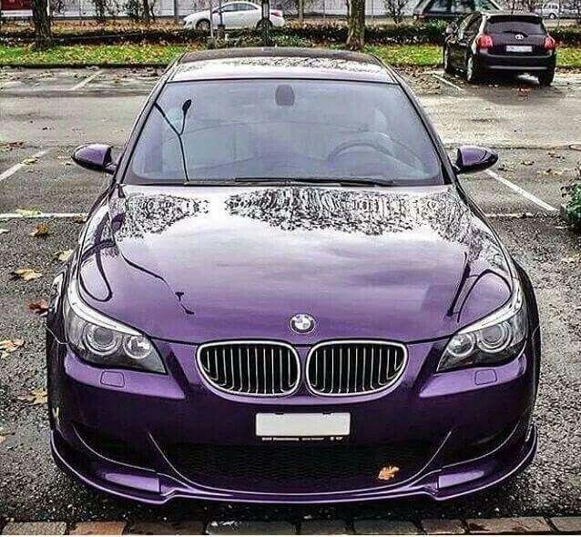 Best 20+ Purple Cars Ideas On Pinterest