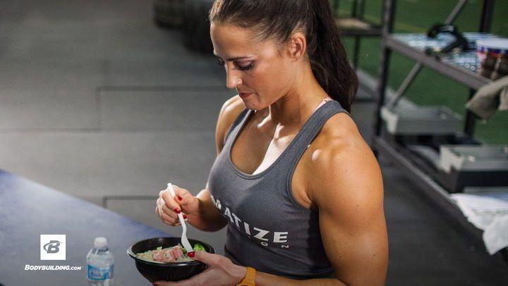 Nutrition & Meal Plan | Erin Stern's Elite Body 4-Week Fitness Plan | Bodybuilding.com