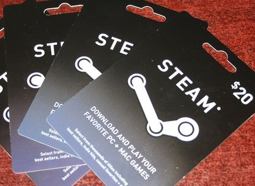 10 best Steam Gift Card images on Pinterest | Gift cards, Mail ...