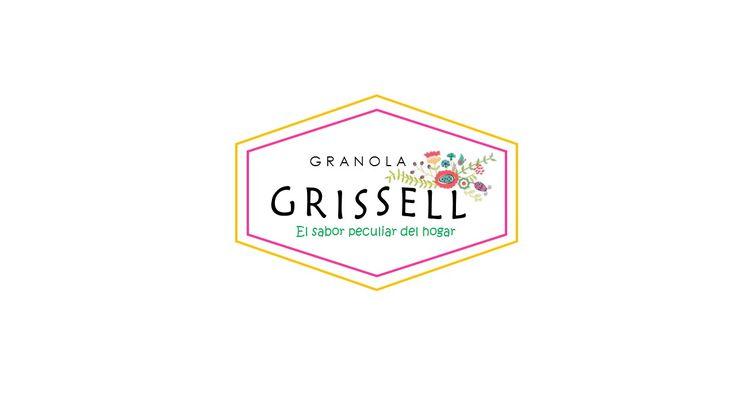 #granola #logo #homemade