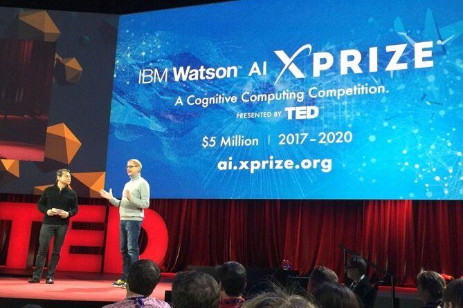 #IBM y X Prize lanzan competencia de Inteligencia Artificial. #Nexsys