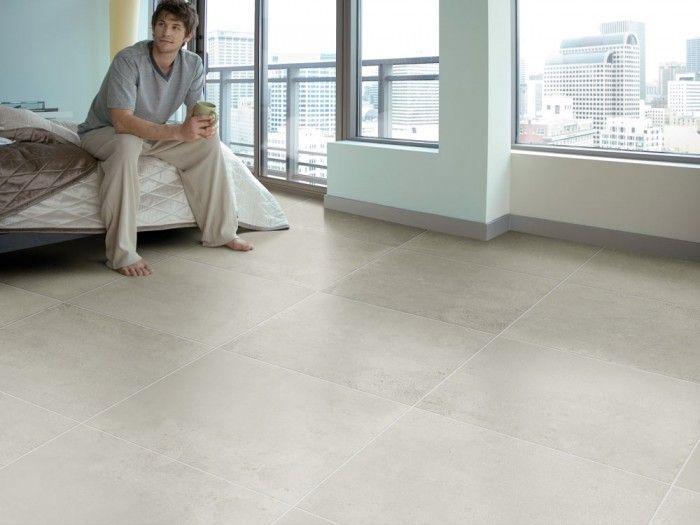 Metropolis Grey floor tile 60 x 60 cm R 130 per sqm