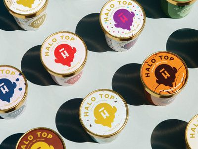 The Best and Worst Flavors of Halo Top, America's New Low Calorie Ice Cream Crush | Food