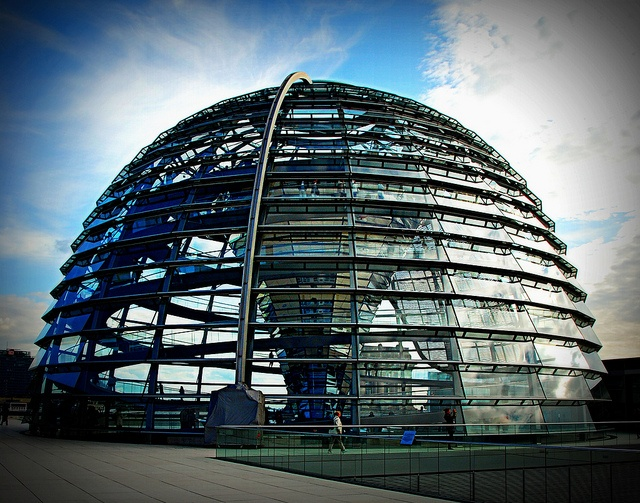 Bundestag (Berlin, 24/7/2011)