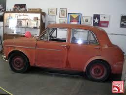 Resultado de imagen para datsun 1000 1959