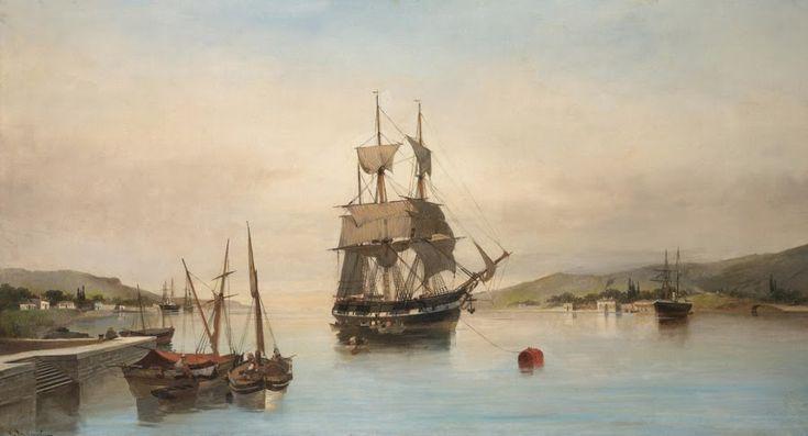 Στο λιμάνι