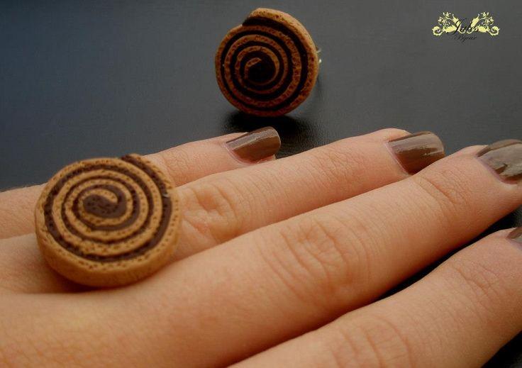 anelli #fimo #handmade #polymerclay #julesbijoux