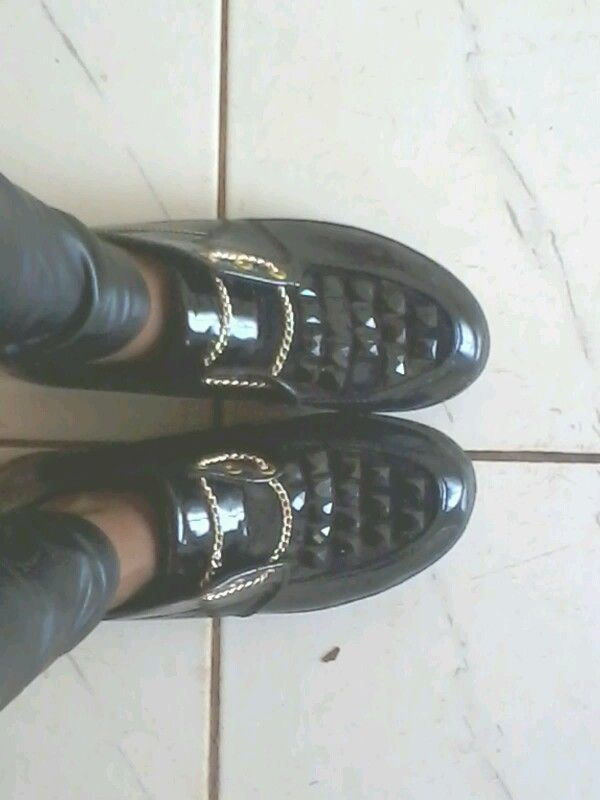 Luv em shoes