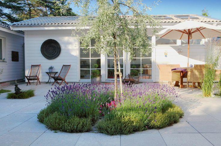 Härligt hemma | Lägg sten i trädgården – välj rätt sort