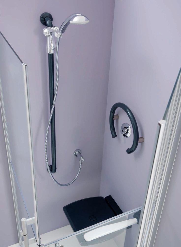 Oltre 1000 idee su bagno per disabili su pinterest rampa - Ponte giulio bagno disabili ...