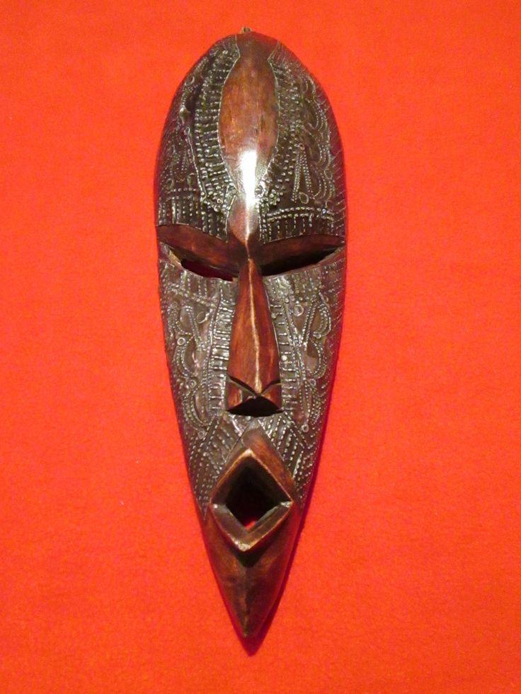 Mask - Ghana