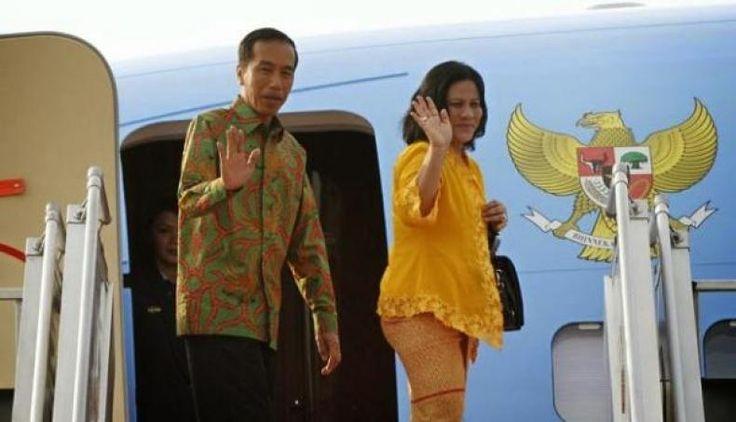 Jokowi Pulang ke Jakarta, Hasilnya apa dari Paris? | Konfrontasi