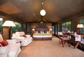 Bella Solviva - Traverse City, Michigan  Glamping with spa and wine options... this is the closest to camping I want to be... and it looks appealing!