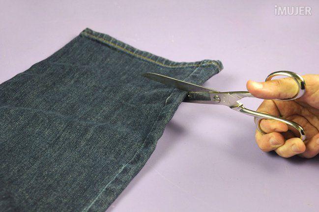 ¡No la tires! Así puedes reciclar esa ropa que ya no usas - IMujer