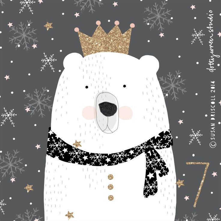 календарь polar bear: 13 тыс изображений найдено в Яндекс.Картинках