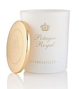 Arty Fragrance - Bougie Potager Royal 180g