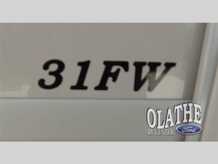 New 2017 Coachmen RV Mirada 31FW Motor Home Class A at Olathe Ford RV | Gardner, KS | #RVC5402