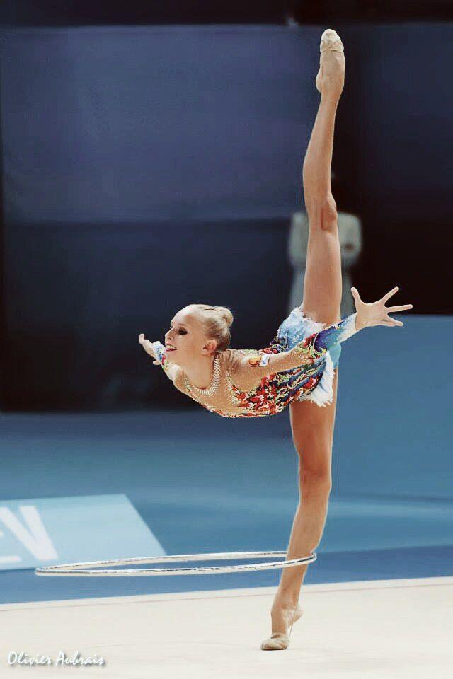 Yana Kudryavtseva (Russia), World Championships 2013