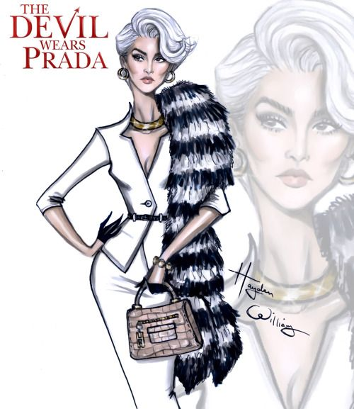"20 Life Lessons ""The Devil Wears Prada"" Taught Me"