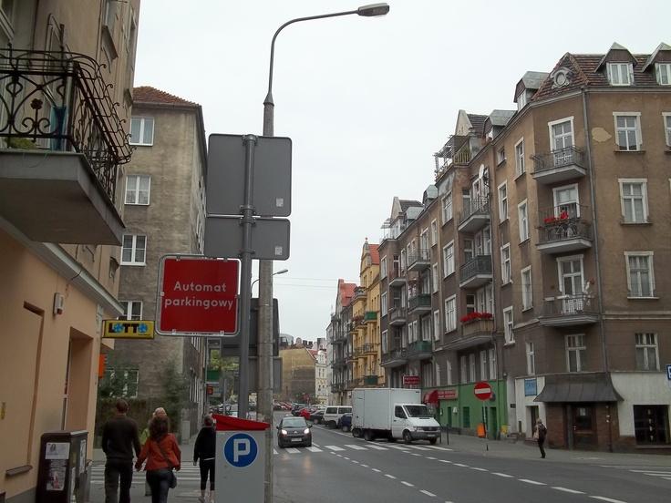 2011-Poznan- Default poland´s buildings