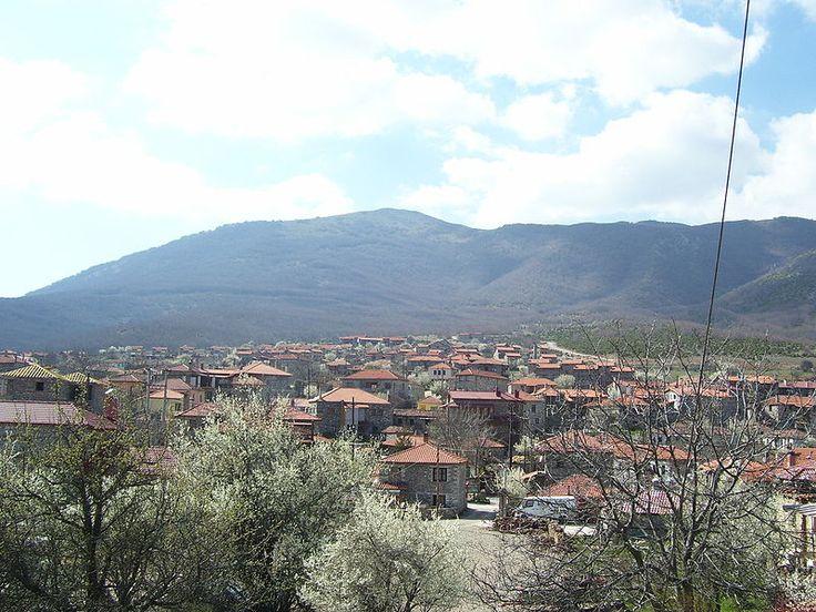 Agios Athanasios, Pella, Greece