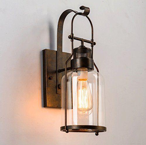Creative Rural hallway bedroom bedside glass wall lamp re... https://www.amazon.co.uk/dp/B01JS11Q0O/ref=cm_sw_r_pi_dp_x_lSt9yb4RV4602