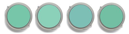 Best 25 benjamin moore teal ideas on pinterest teal for Dunn edwards paint tucson